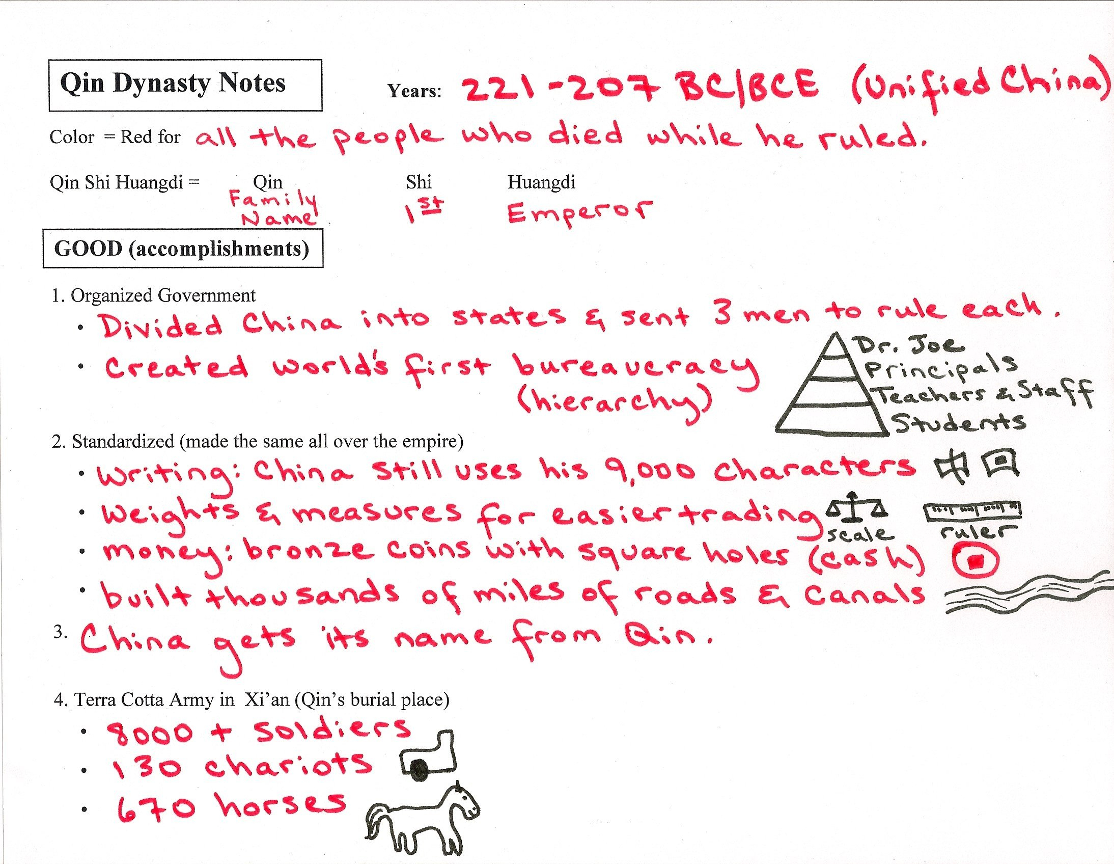 Culver City Middle School And Chinese Dynasties Worksheet Pdf