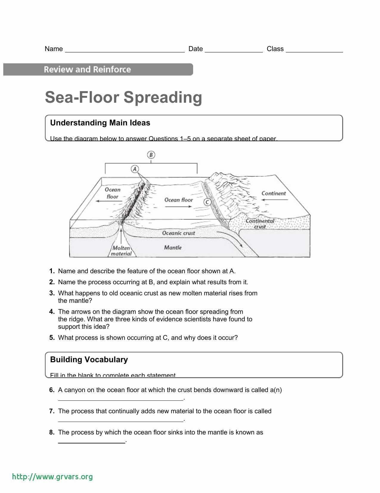 Earthquake Worksheets Pdf  Briefencounters Or Earthquake Worksheets Pdf