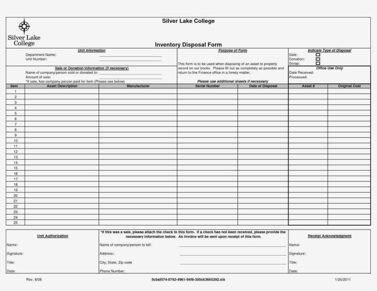 Everything You Need To Know About Inventory | Form Information Pertaining To Inventory Control Forms