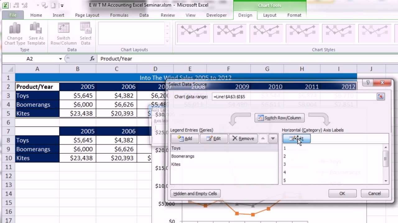 Excel For Accounting: Formulas, Vlookup & Index, Pivottables, Recorded  Macros, Charts, Keyboards Or Bookkeeping With Excel 2010