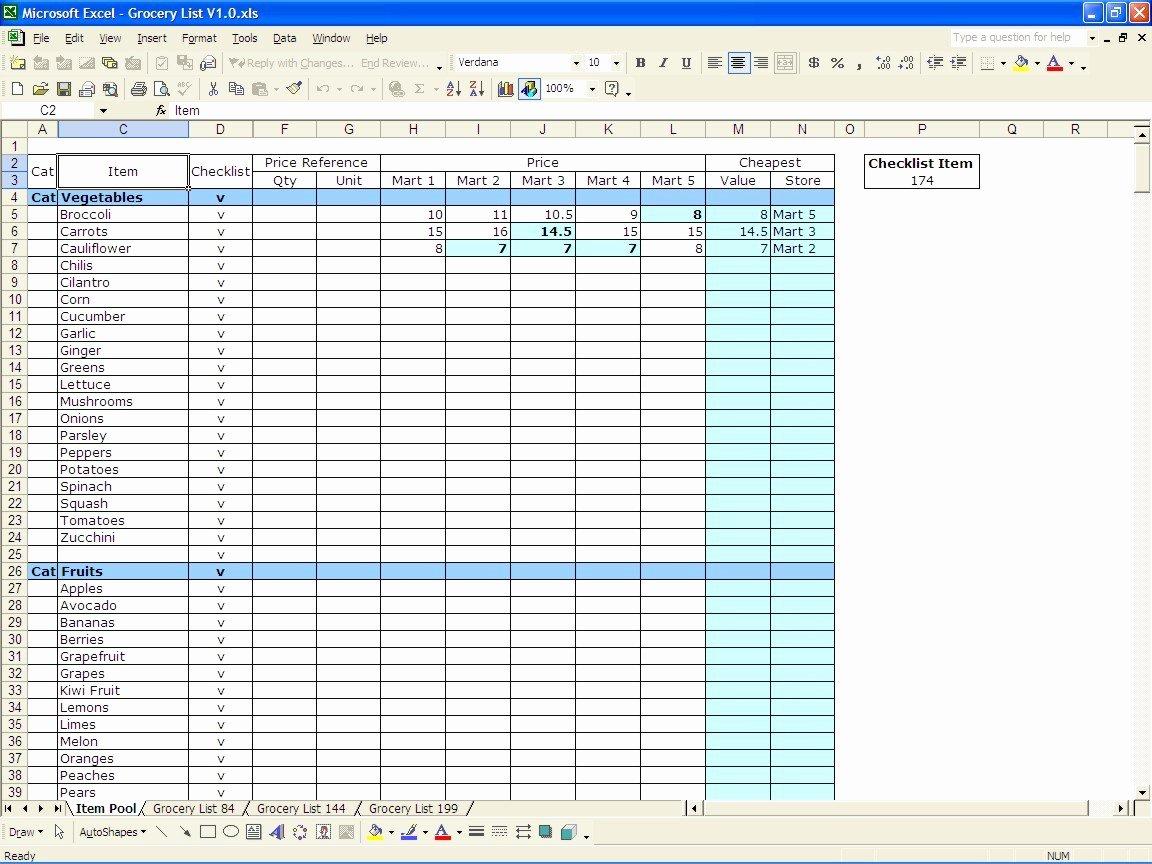 Excel Word Von Requirements Spreadsheet Template Spreadsheet ... Also Requirements Spreadsheet Template