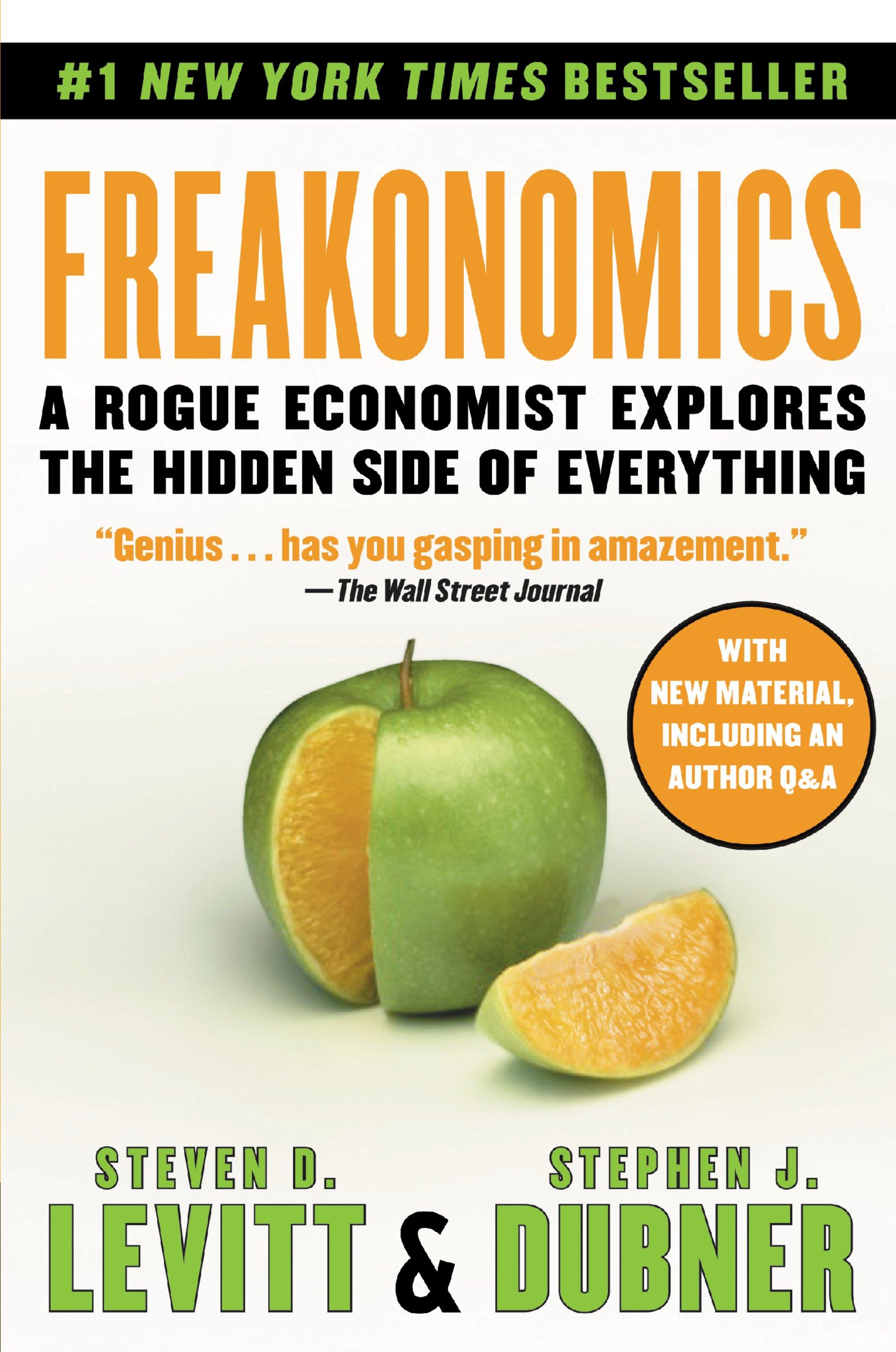 Freakonomics  Freakonomics Freakonomics For Freakonomics Movie Worksheet Answer Key
