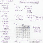 Geometry Honors Gpap  Advanced Precalculus Inside 4 2 Practice Angles Of Triangles Worksheet Answers