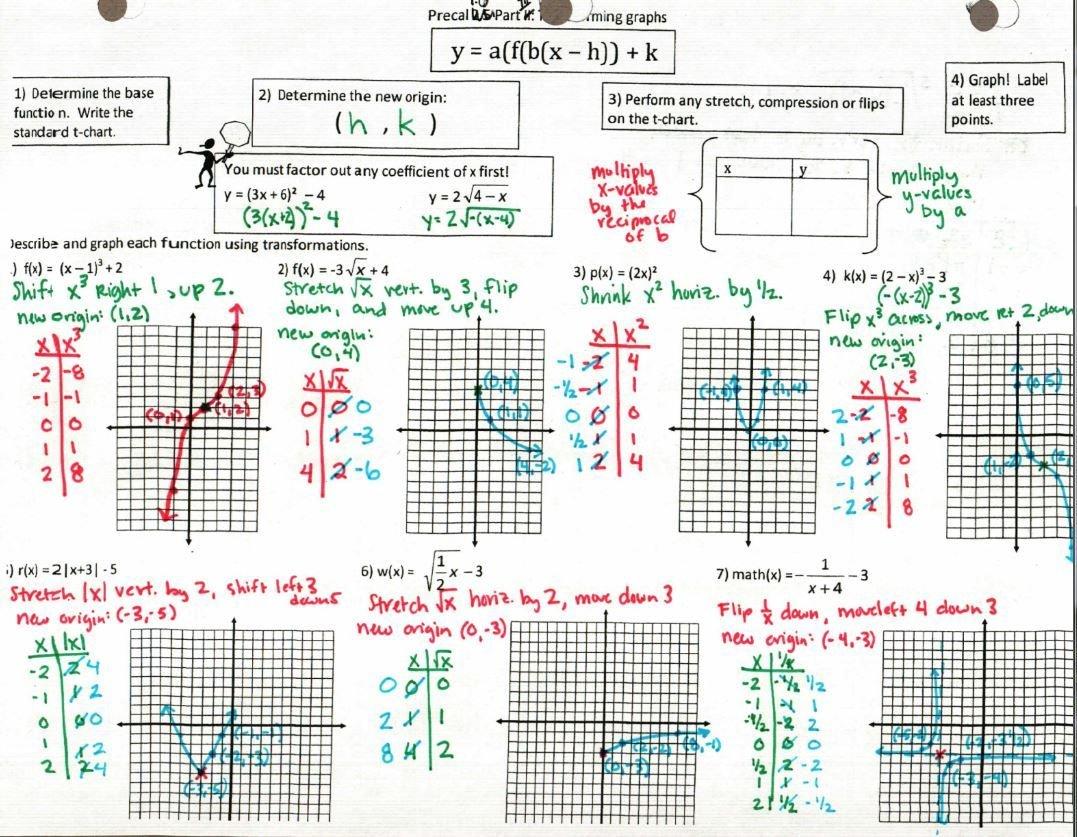 Geometry Transformation Composition Worksheet Answer Key As Well As Geometry Transformation Composition Worksheet