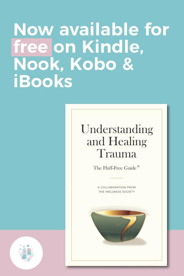 Healing Trauma The Ultimate Online Guide Plus Free 42 Page Ebook Regarding Healing Trauma Worksheets