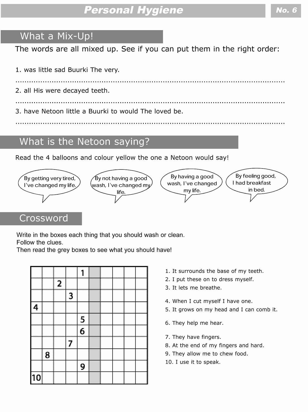 Healthy Relationships Worksheets Pdf – Cgcprojects – Resume Or Middle School Health Worksheets Pdf