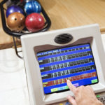 How To Calculate Your Average Bowling Score Along With Bowling League Spreadsheet