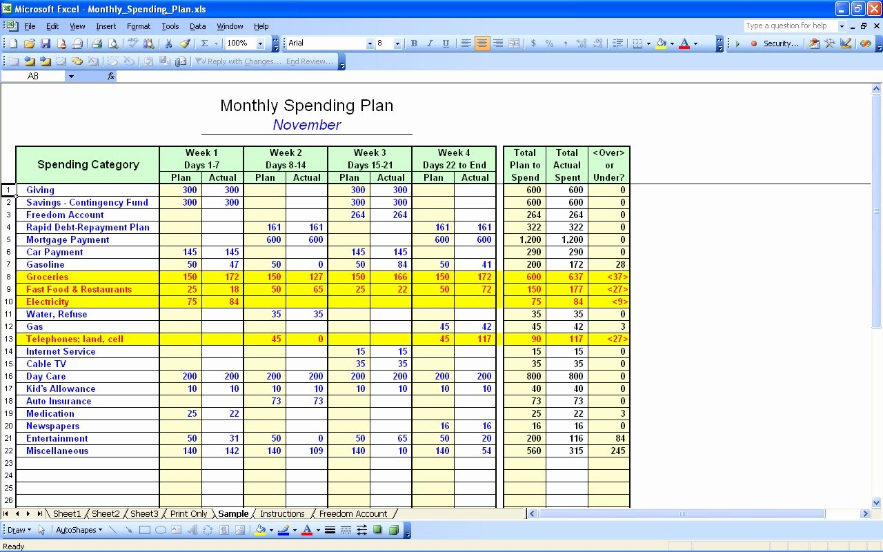 How To Create A Excel Spreadsheet – Alltheshopsonline.co.uk In How To Set Up An Excel Spreadsheet