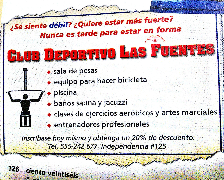 Iiib  Wilding Spanish Inside Spanish Present Subjunctive Worksheet Pdf