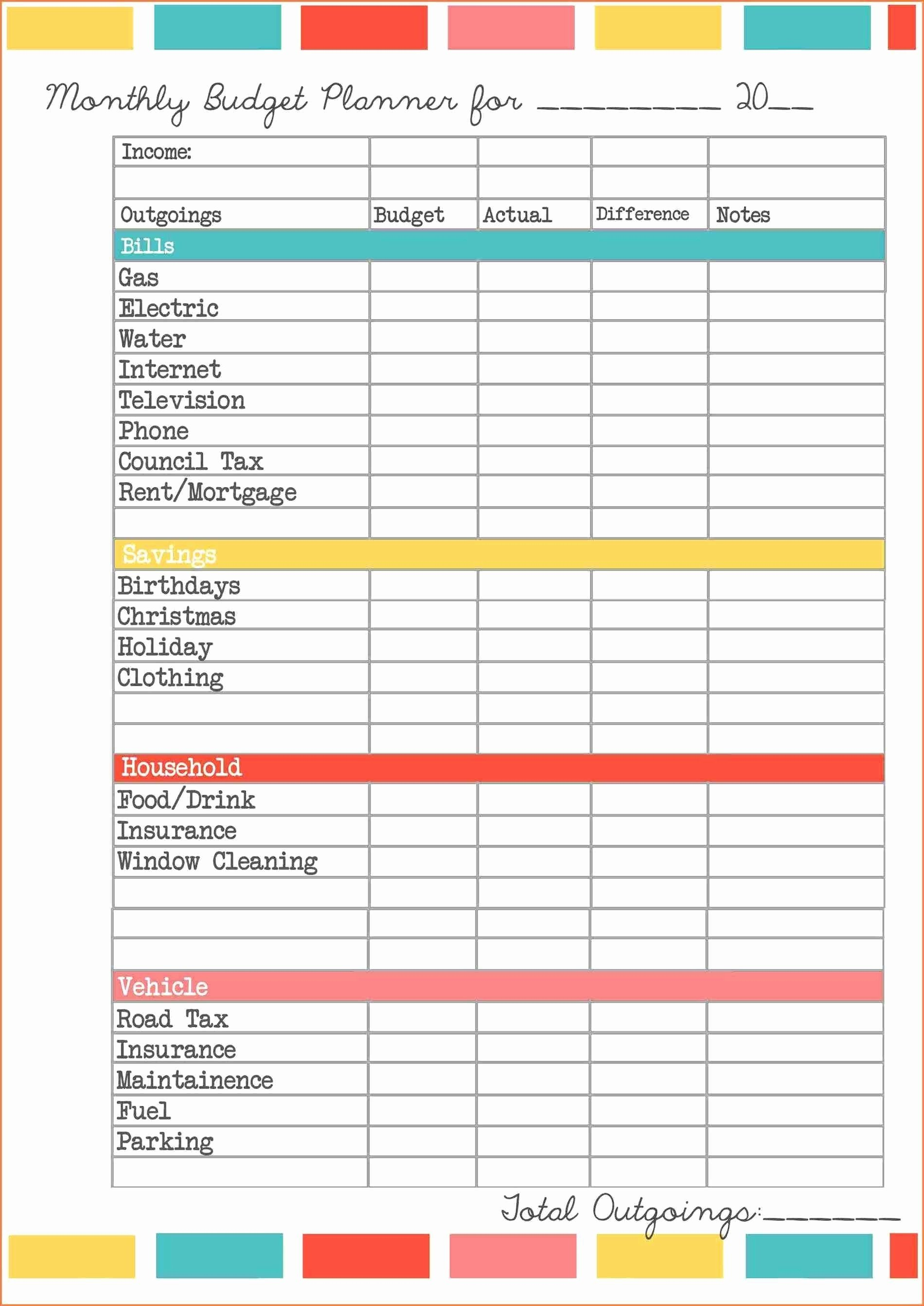 Income Tracker Spreadsheet Good Budget Spreadsheet Excel Spreadsheet In Business Income And Extra Expense Worksheet