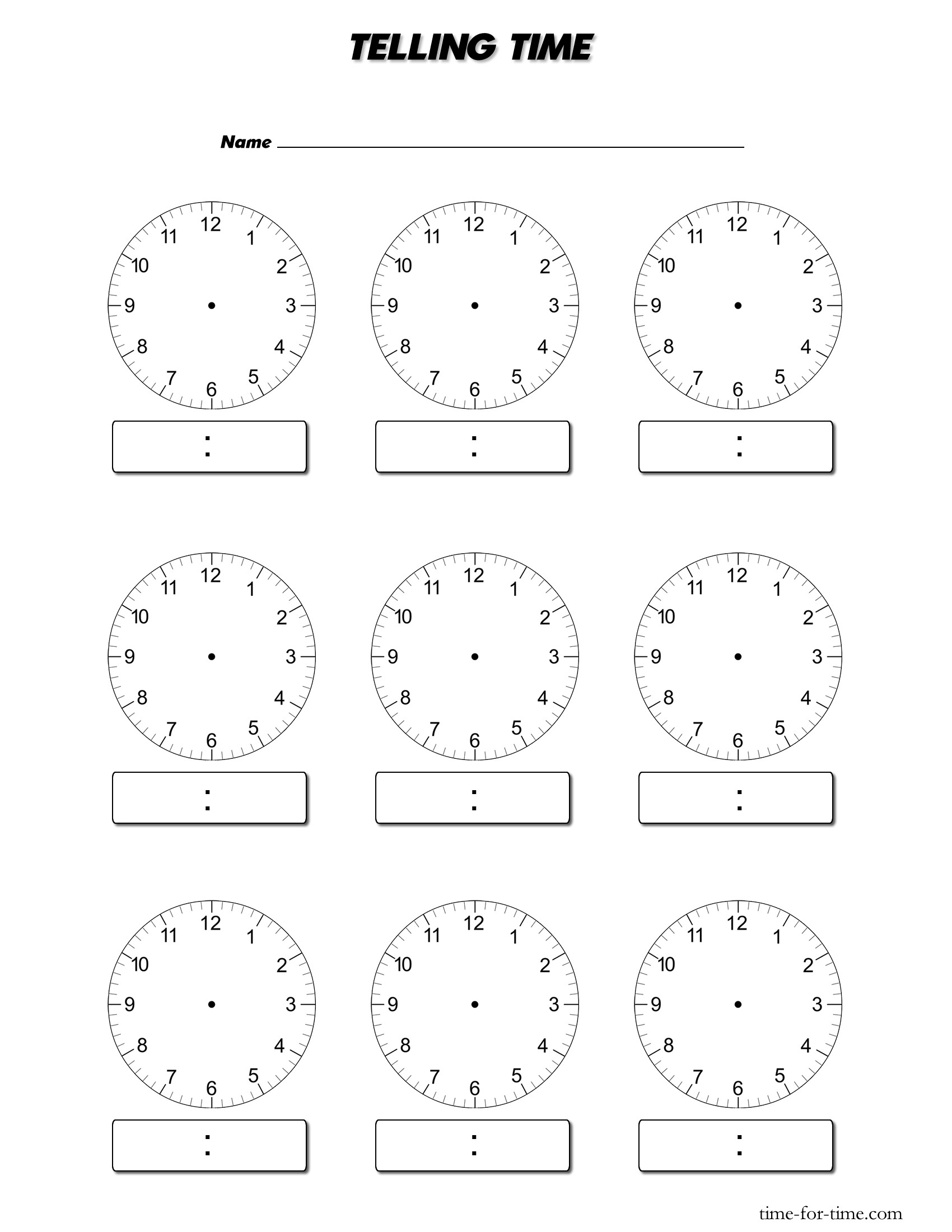 Inspirational Digital Time Worksheets Grade 5 – Rpplusplus With Digital Clock Worksheets