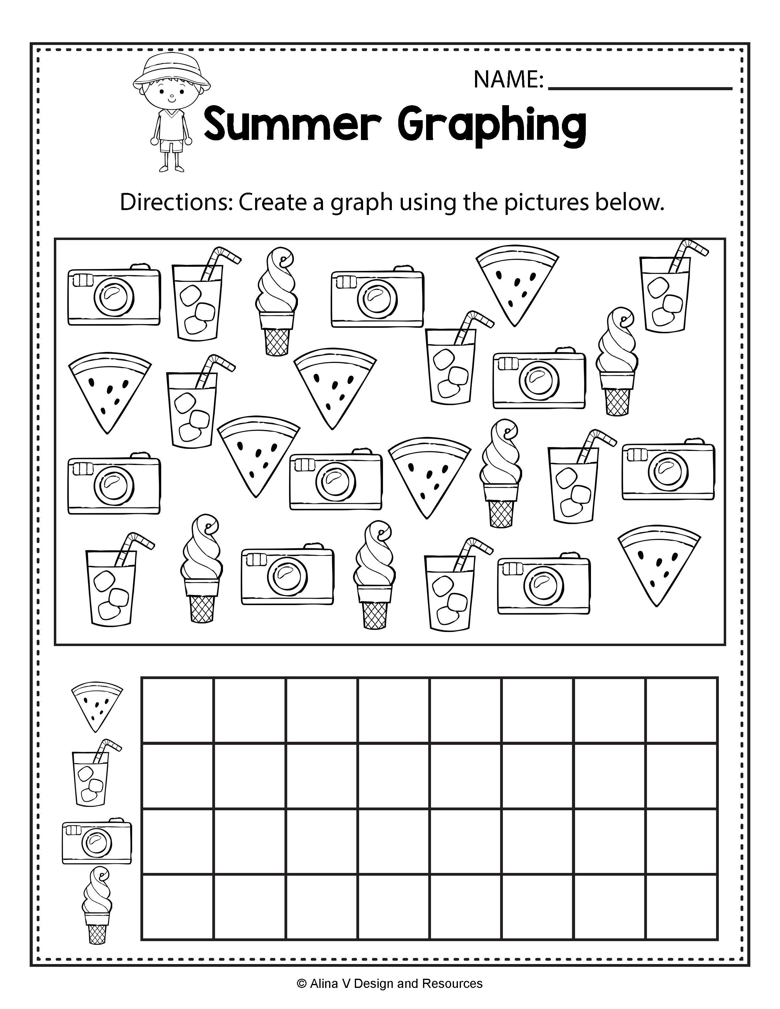 Kindergarten Free Kindergarten Writing Paper Educational Worksheets Inside Kindergarten Prep Worksheets
