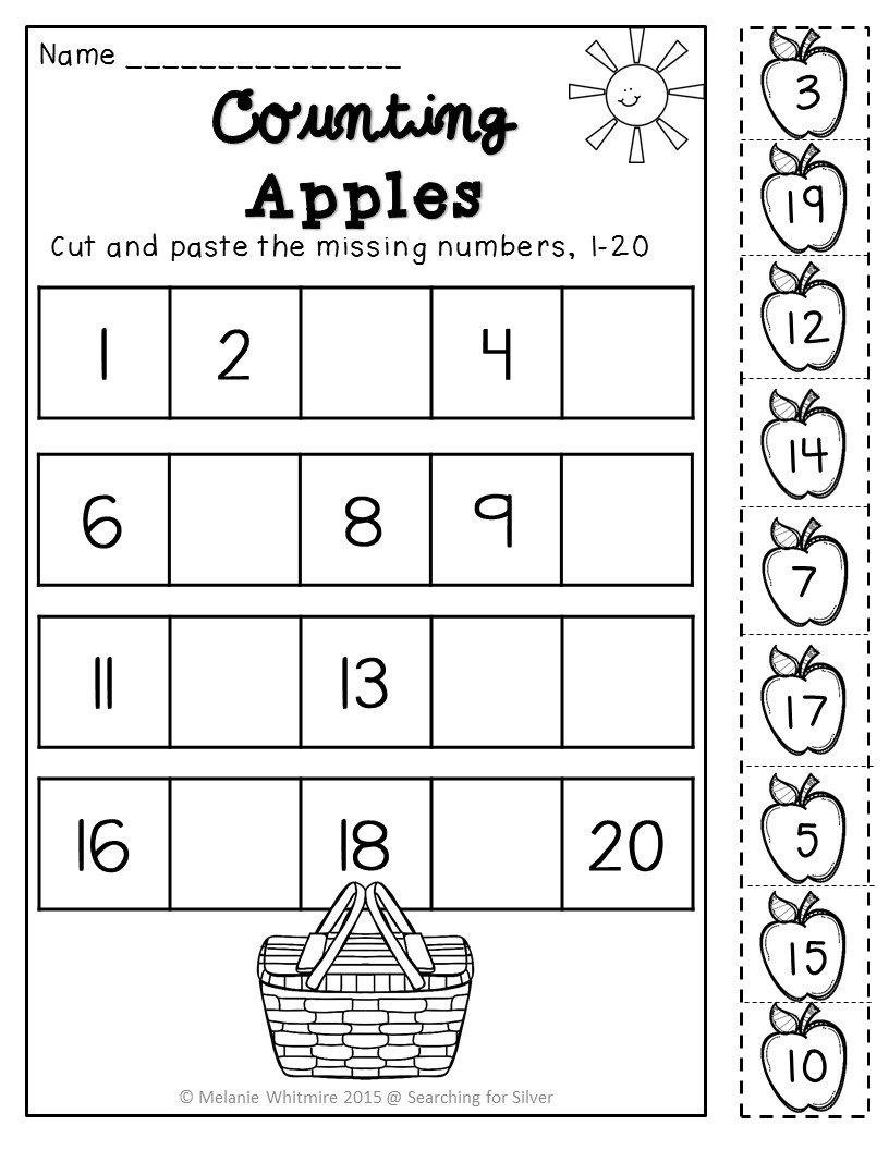 Kindergarten Pomes Kids Matching Worksheets Printable Line Writing Pertaining To Kindergarten Prep Worksheets