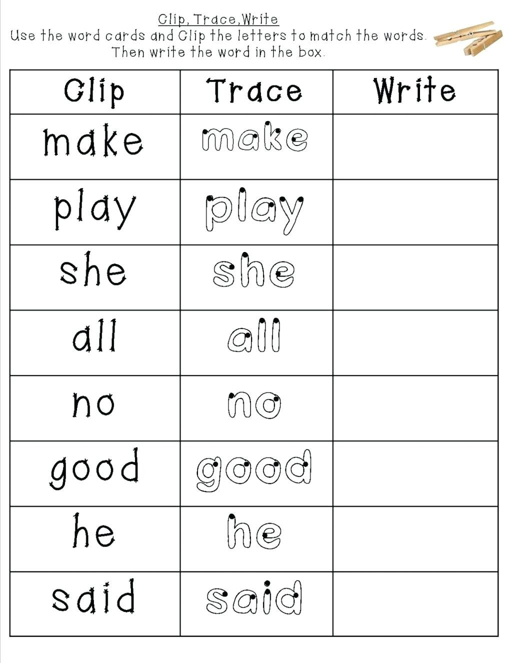 Kindergarten Toddler Tracing Printables Complete The Number Pattern In Tracing Worksheets For Kindergarten