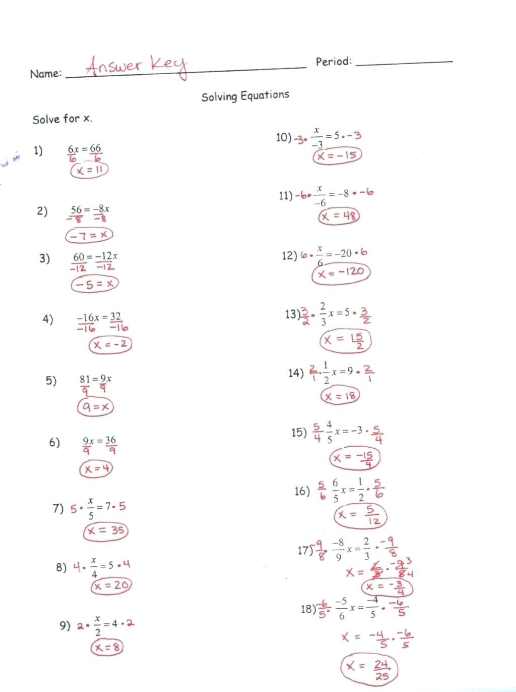 Kuta Math Worksheets Cm Finding Slope Math Worksheets Go Percents In Algebra 1 Worksheets And Answer Key