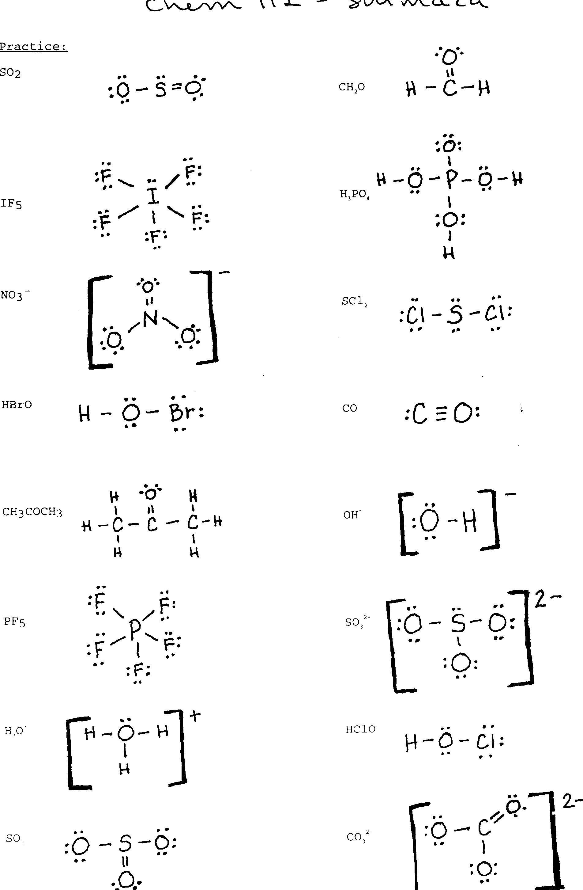 Lewis Structure Worksheet With Answers Algebra Worksheets Pedigree Also Lewis Dot Structure Worksheet With Answers