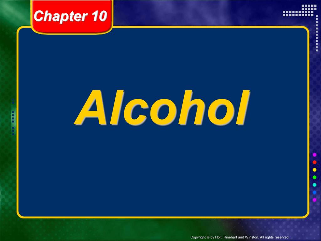 Lifetime Health Ch 10 Alcohol0 As Well As Skills Worksheet Reteaching Answers Lifetime Health