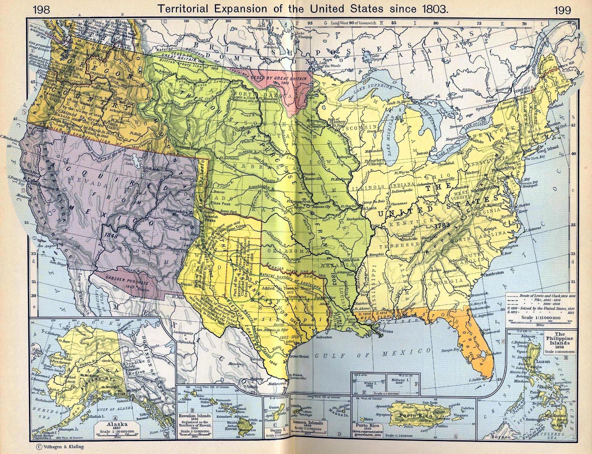Louisiana Purchase Map Activity Worksheet  Briefencounters Within Louisiana Purchase Map Activity Worksheet