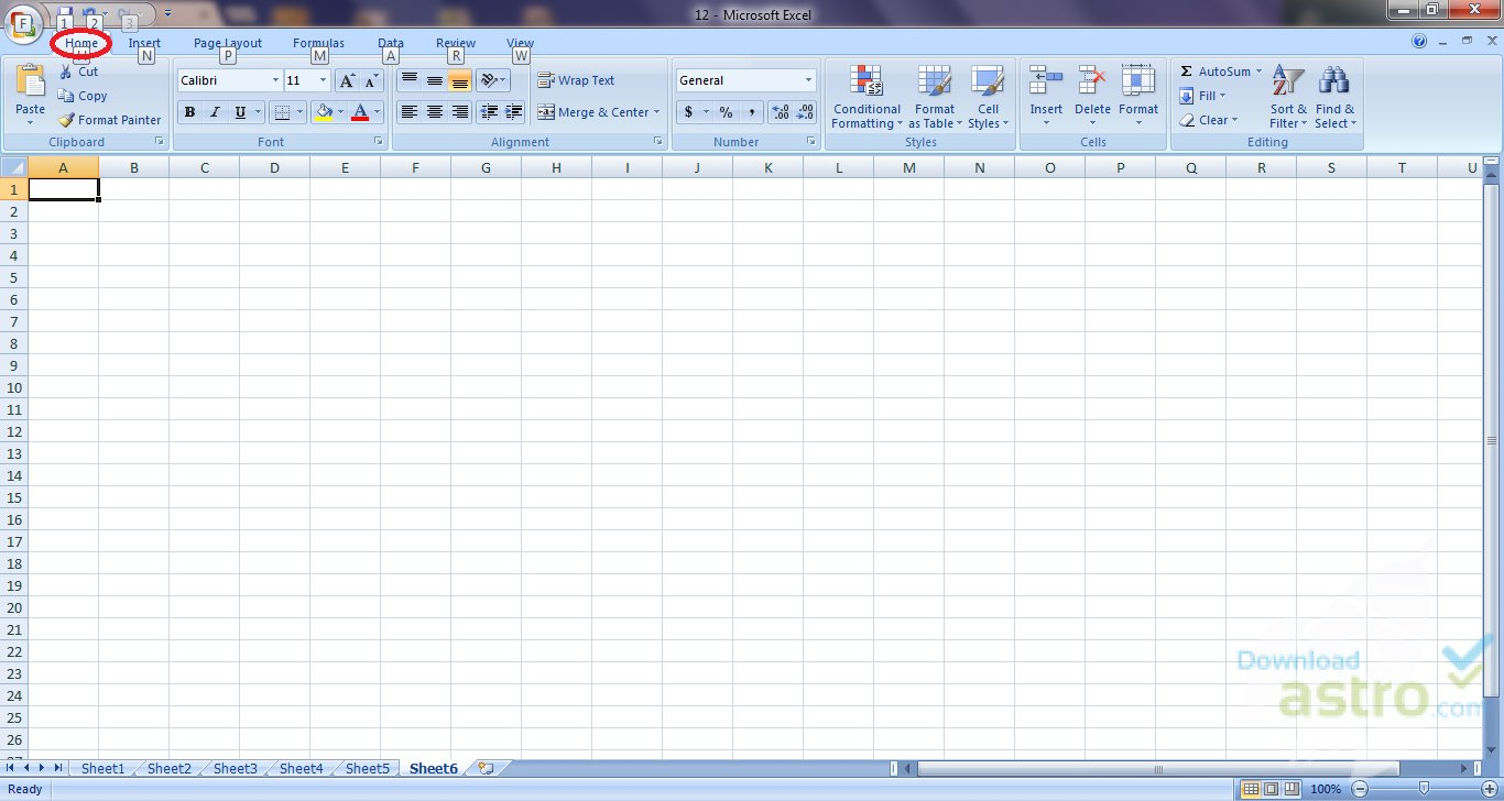 Microsoft Excel   Latest Version 2019 Free Download With Free Excel Spreadsheet Download