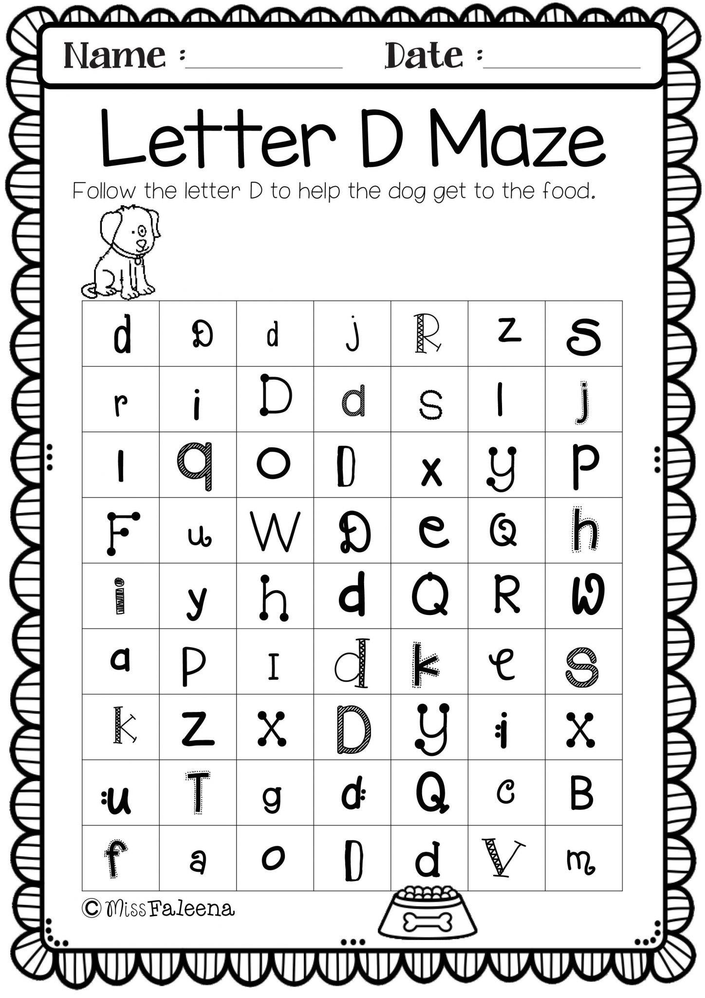 Miss Kindergarten Worksheets  Briefencounters As Well As Miss Kindergarten Worksheets