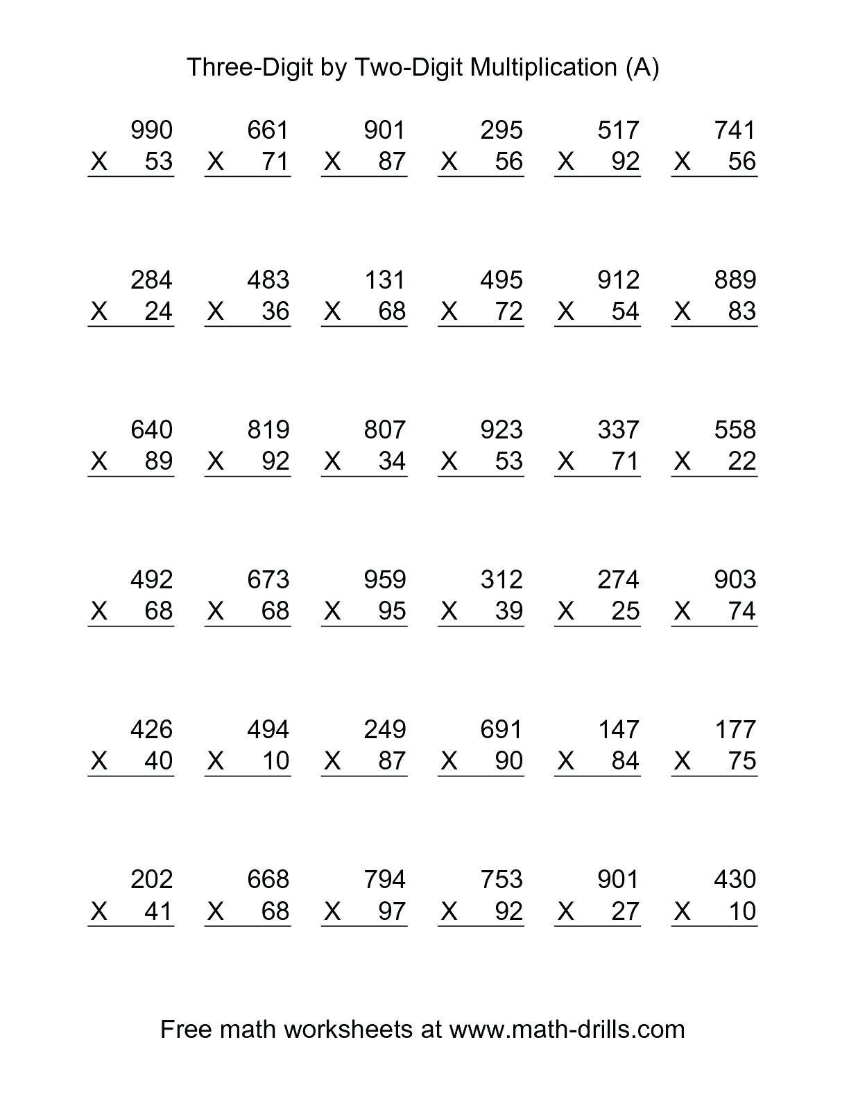 Multiplying Decimals Practice Math – Nagasakeeclub And Multiplying Decimals Worksheet