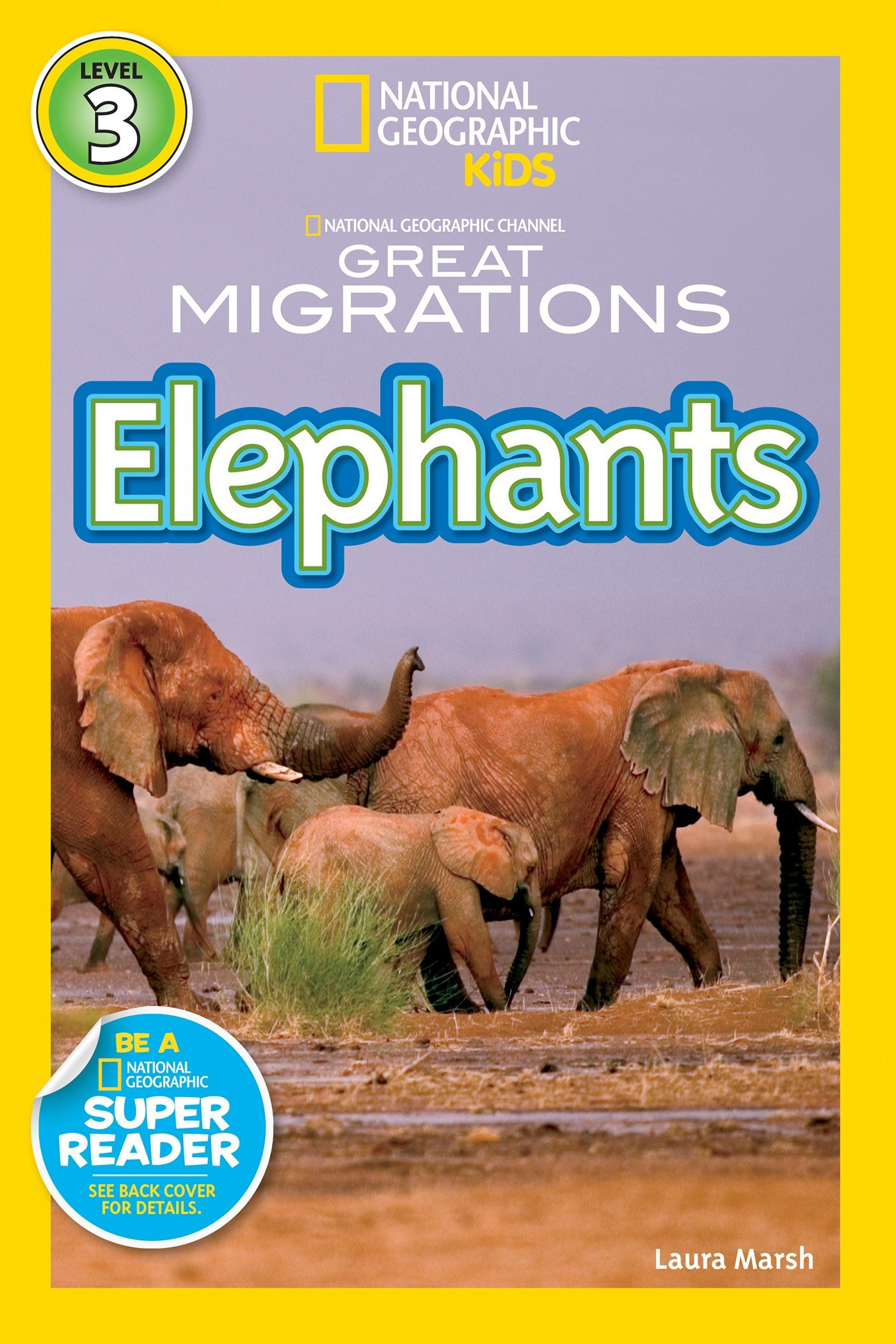 National Geographic Readers Great Migrations Elephants Printables For Animal Migration Super Teacher Worksheets