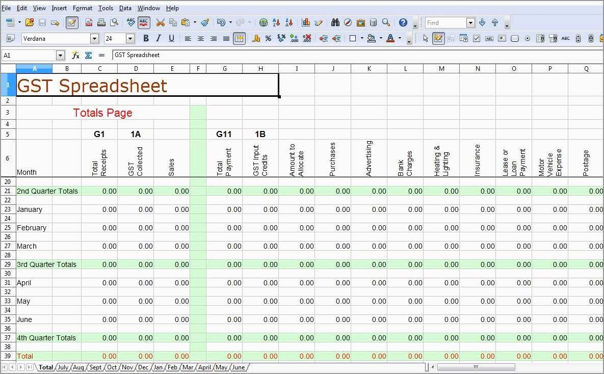 New Free Accounting Spreadsheet Templates For Small Business | Best And Accounting Sheets For Small Business
