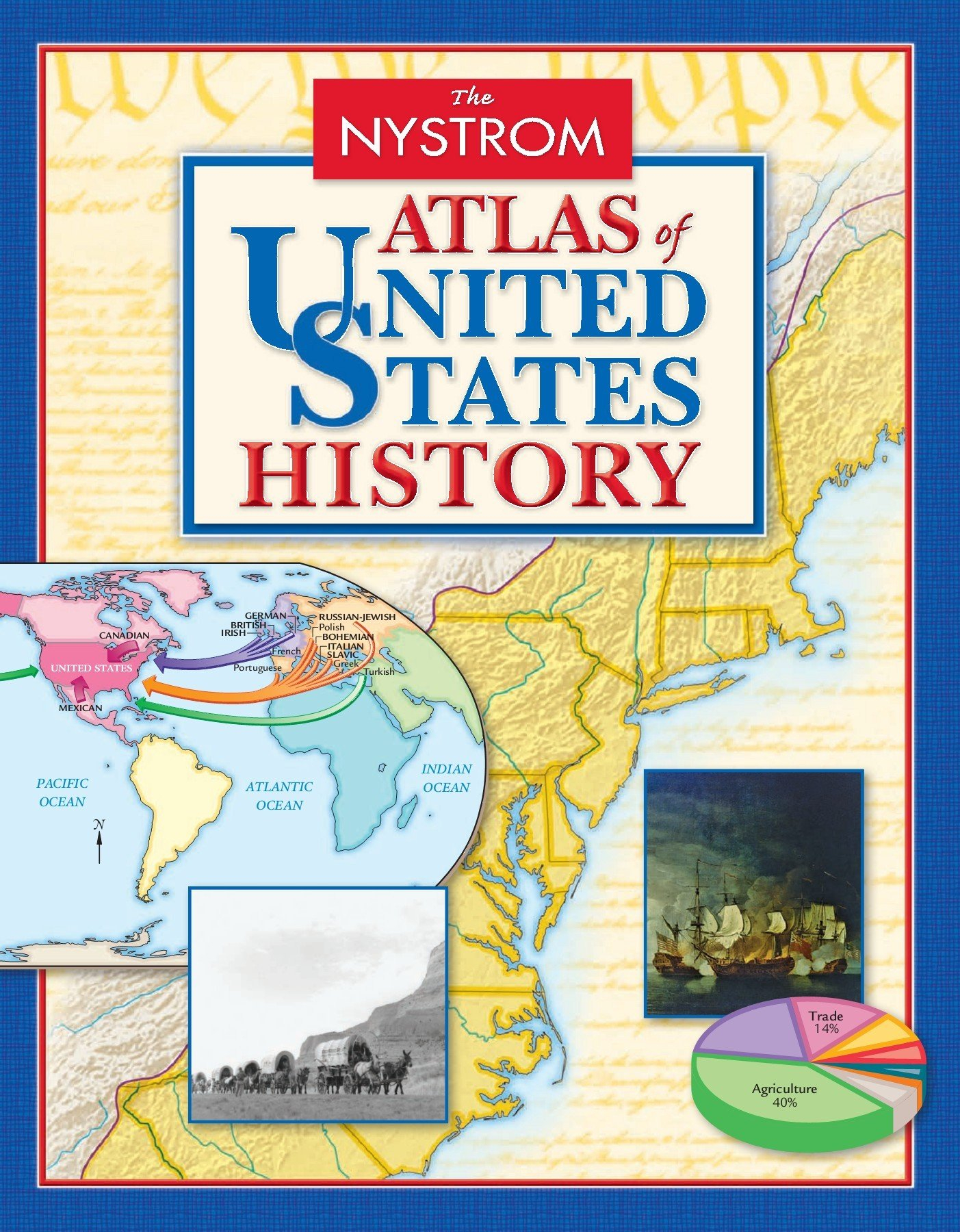 Nys182V25 Small Pages 1  50  Text Version  Fliphtml5 Pertaining To Nystrom Atlas Of Us History Worksheets Answers