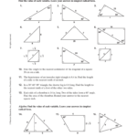 Practice 82 Within 4 2 Practice Angles Of Triangles Worksheet Answers