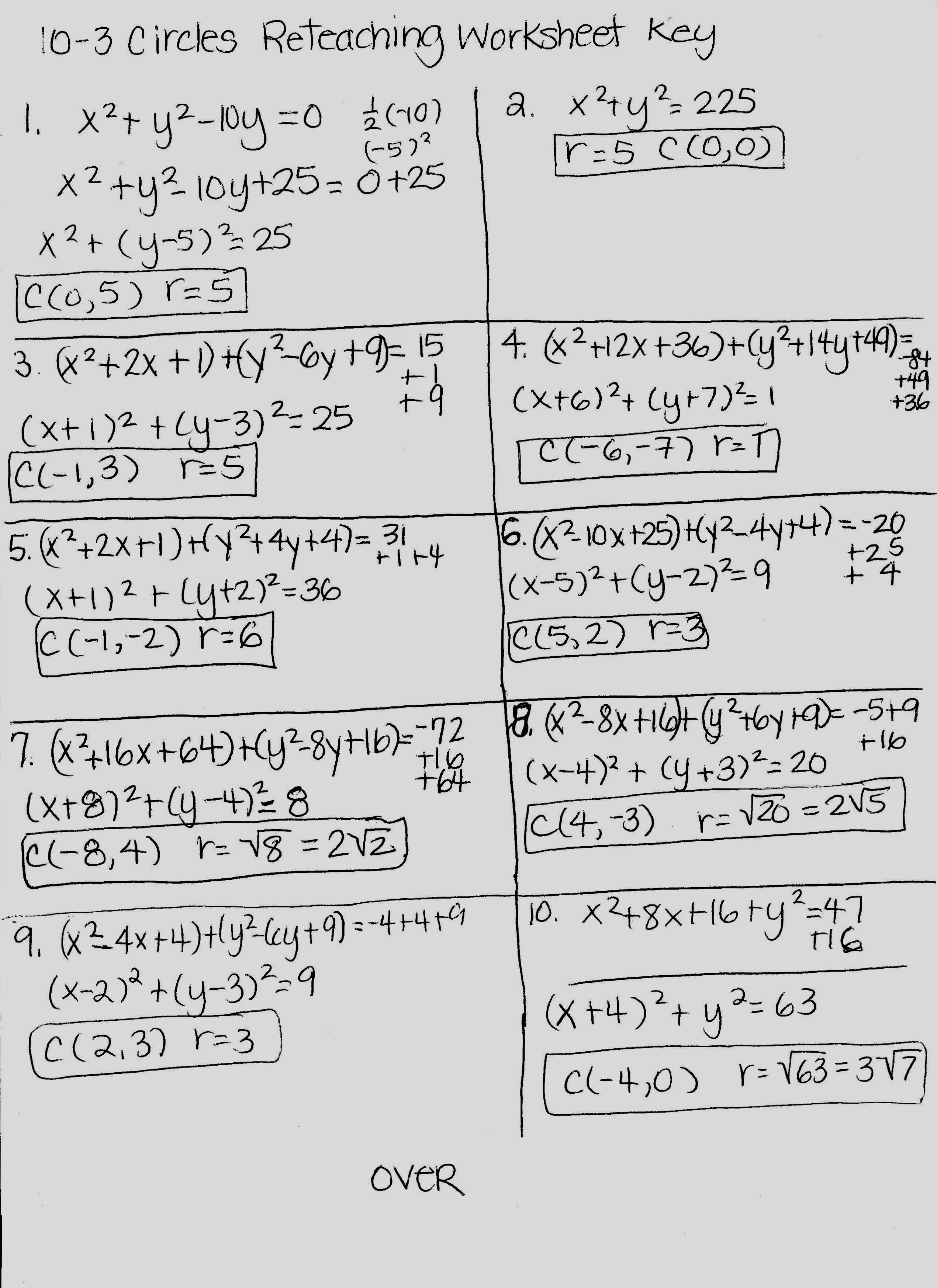 Precalculus Honors  Mrs Higgins Also Trig Identities Worksheet With Answers