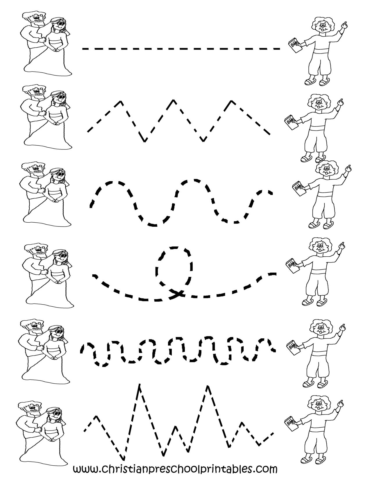 Preschool Printable Worksheets Preschool Tracing Worksheets Cakepins And Preschool Tracing Worksheets