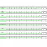 Printable Bowling Excel Spreadsheet Zorayayodhyaco Bowling League ... For Bowling League Spreadsheet
