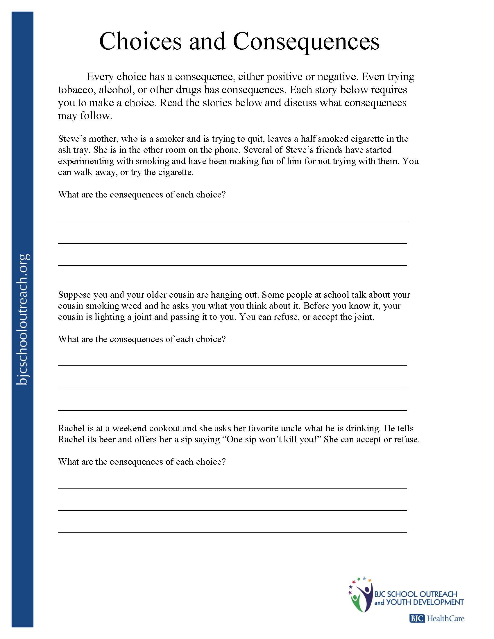 Printable Worksheets Also Youth Group Worksheets