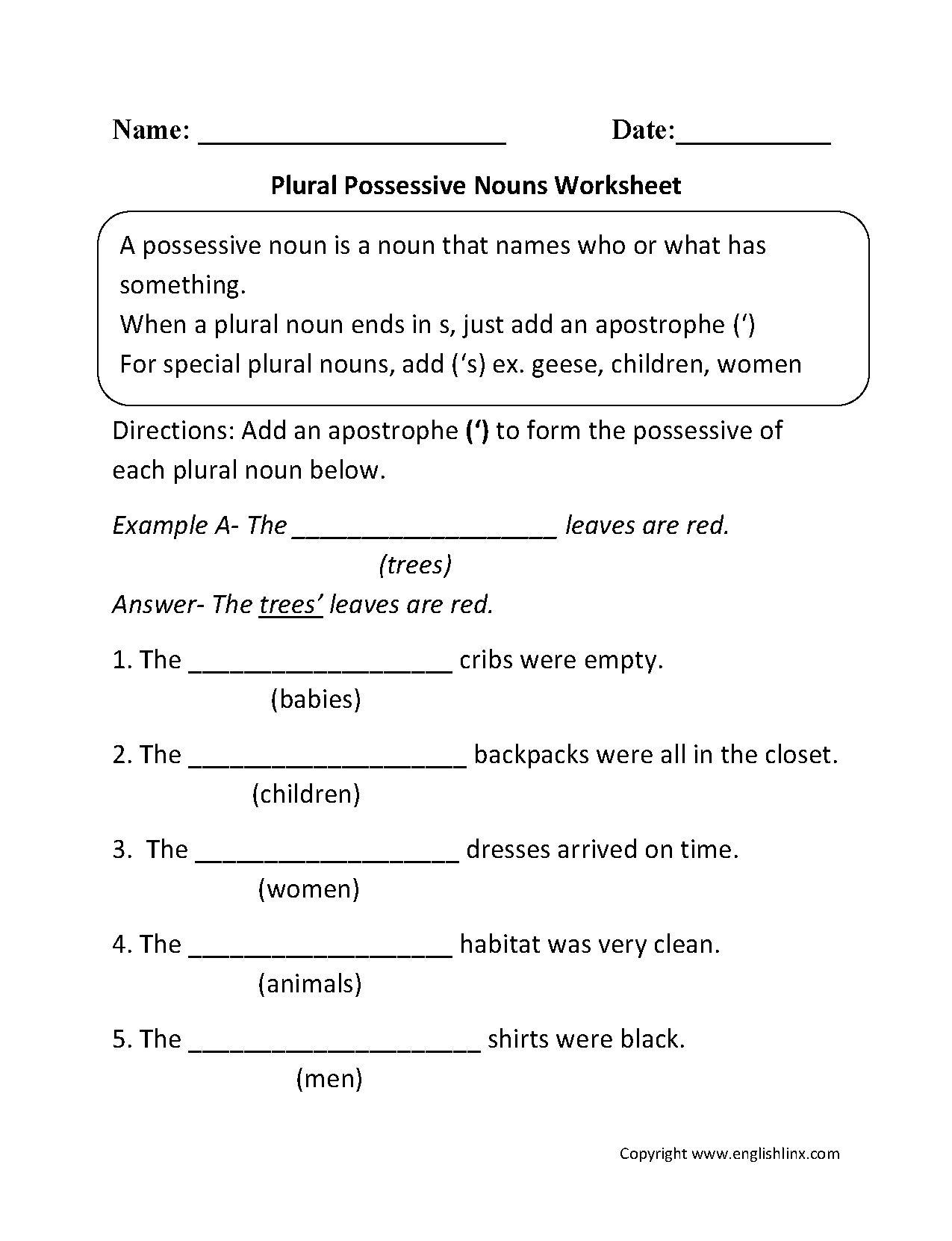 Pronoun Agreement Worksheet Pdf  Briefencounters With Pronoun Agreement Worksheet Pdf