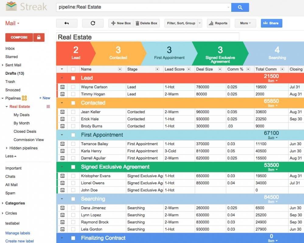 Real Estate Transaction Tracker Spreadsheet Template | Business ... For Real Estate Spreadsheet Templates