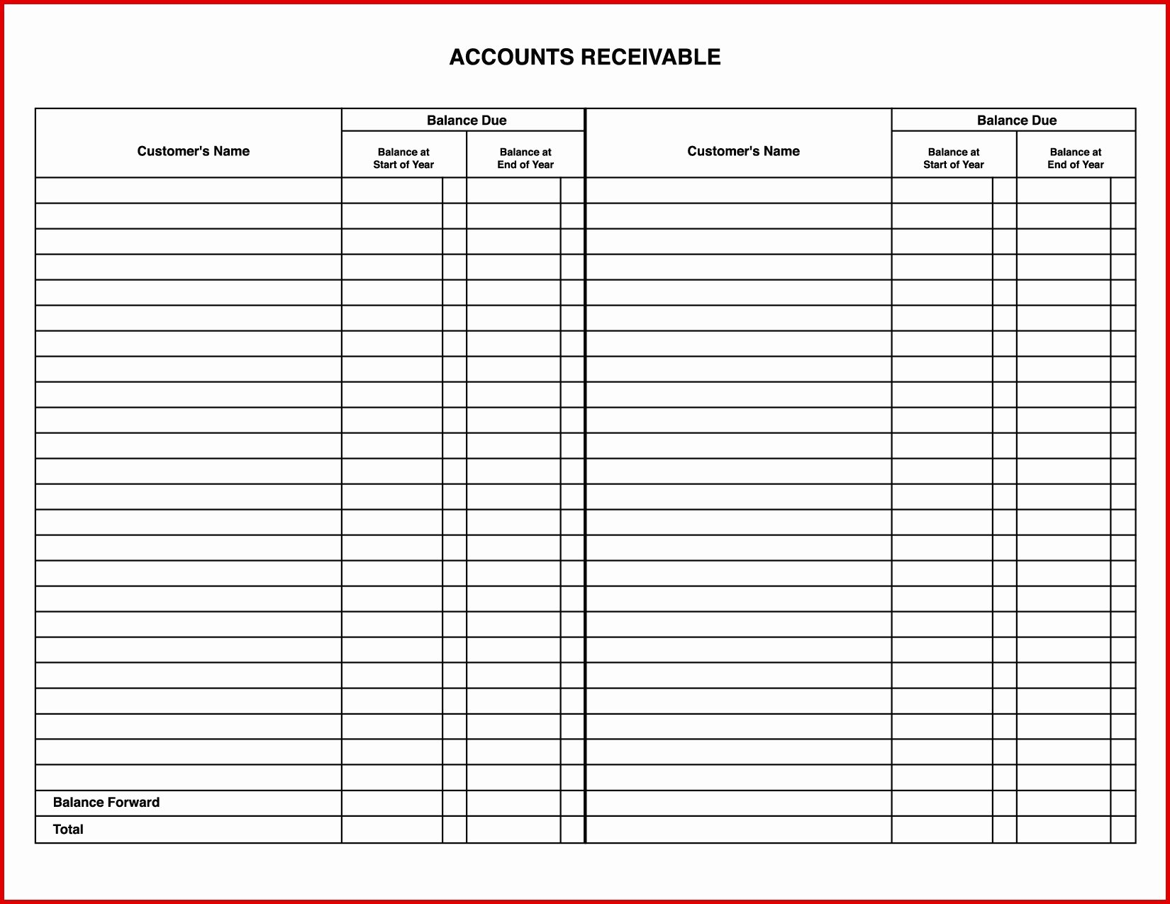 Schedule Template Account Payable Spreadsheet Lovely Accounts For Accounts Payable Spreadsheet Template