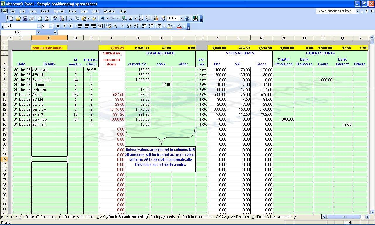 Self Employed Expenses Spreadsheet Template Free | Natural Buff Dog Throughout Expenses For Self Employed Spreadsheet