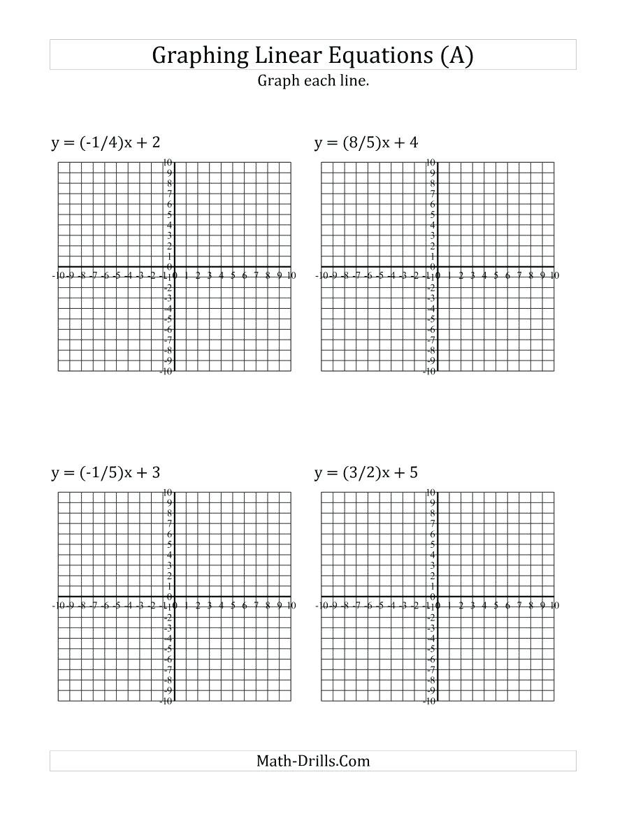 Slope Intecept Form Math – Ewbaseballclub Together With Stained Glass Blueprints Math Worksheet Answers