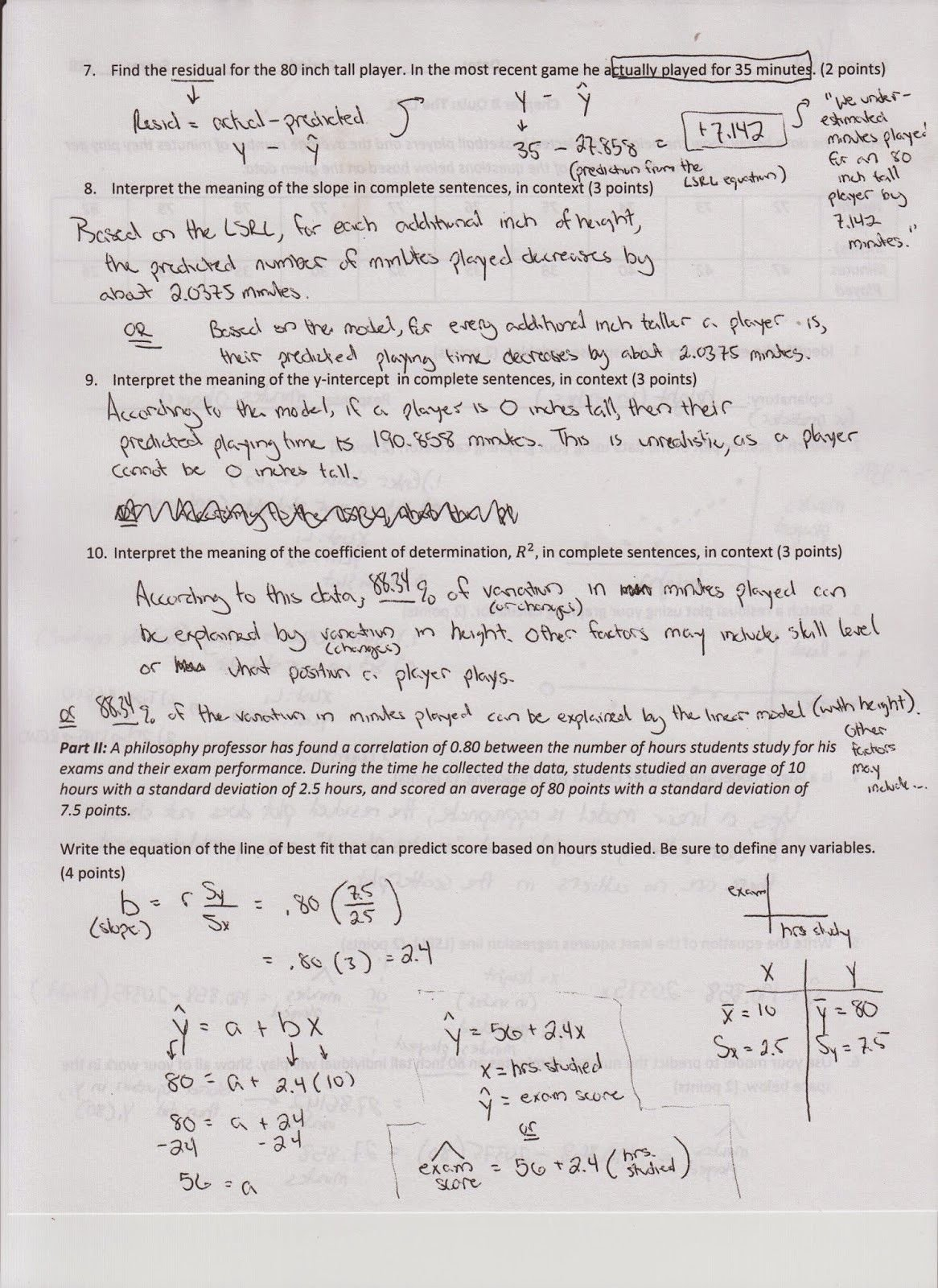 Standard Deviation Worksheet With Answers Pdf  Briefencounters Pertaining To Standard Deviation Worksheet Answers