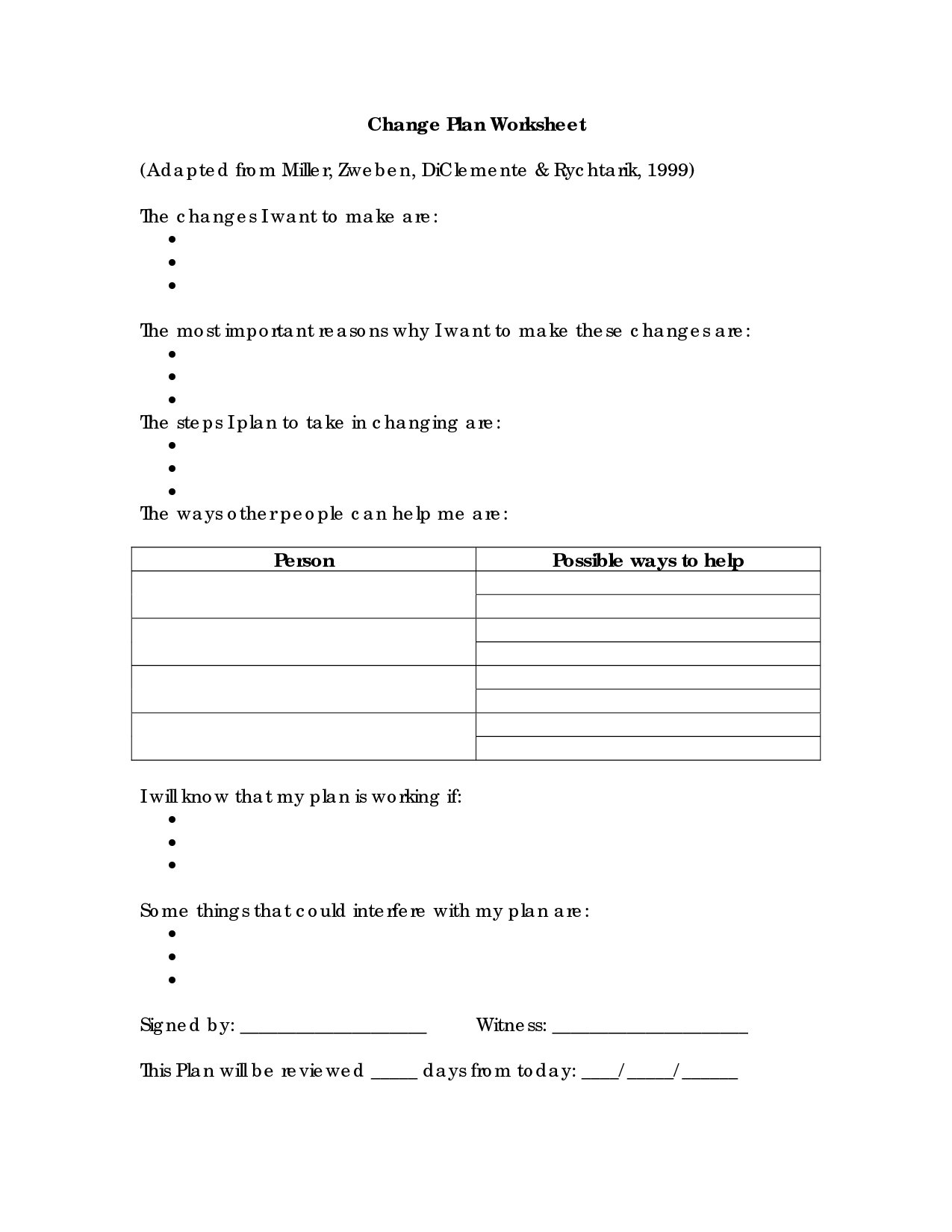 Substance Abuse Recovery Worksheets  Yooob Pertaining To Substance Abuse Worksheets For Adults