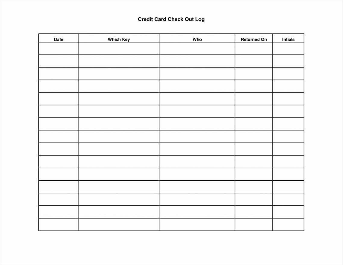 T Chart On Word Fundraising Form Template Blank Balance Sheet ... With Regard To Blank Trial Balance Sheet