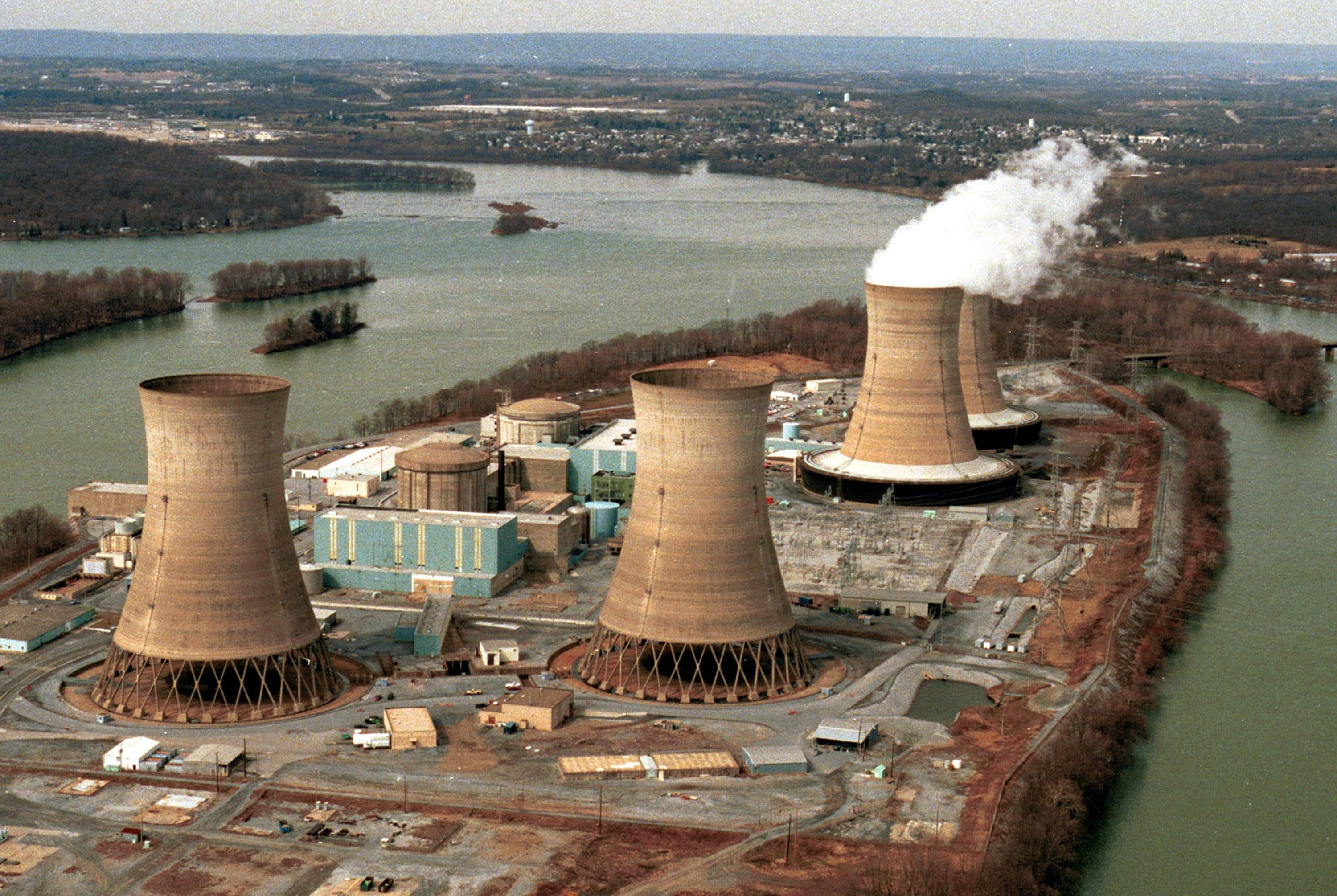 Three Mile Island Nuclear Accident Facts Impact Status Together With Meltdown At Three Mile Island Worksheet Answers
