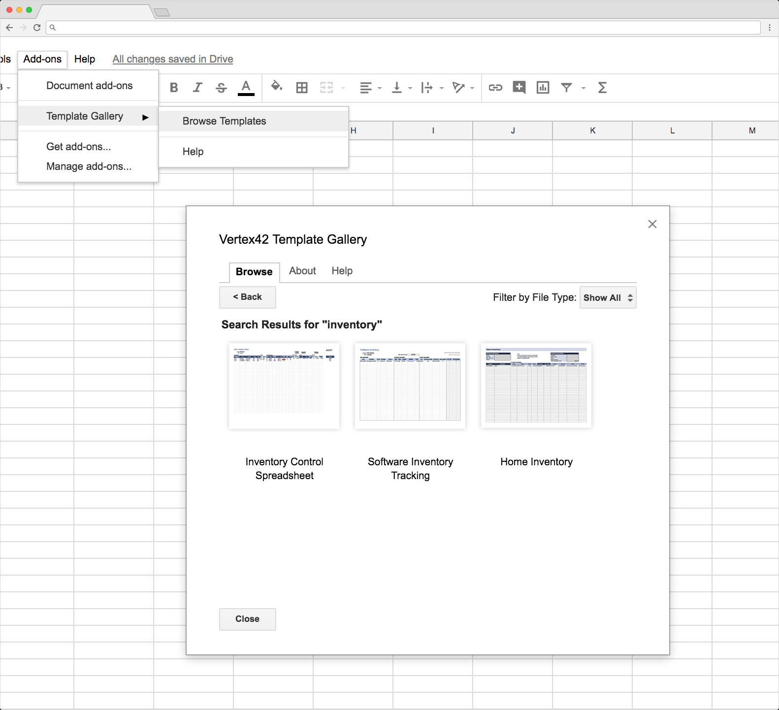 Top 5 Free Google Sheets Inventory Templates   Blog Sheetgo Also Inventory Spreadsheet Template Free