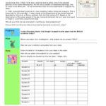 Vitruvian Man  Stem Together With Stem Careers Worksheet 1 Answers