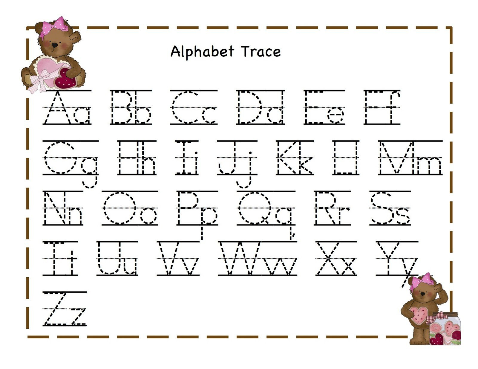 W Worksheets With Acids And Bases Worksheet  Yooob For Alphabet Tracing Worksheets For 3 Year Olds