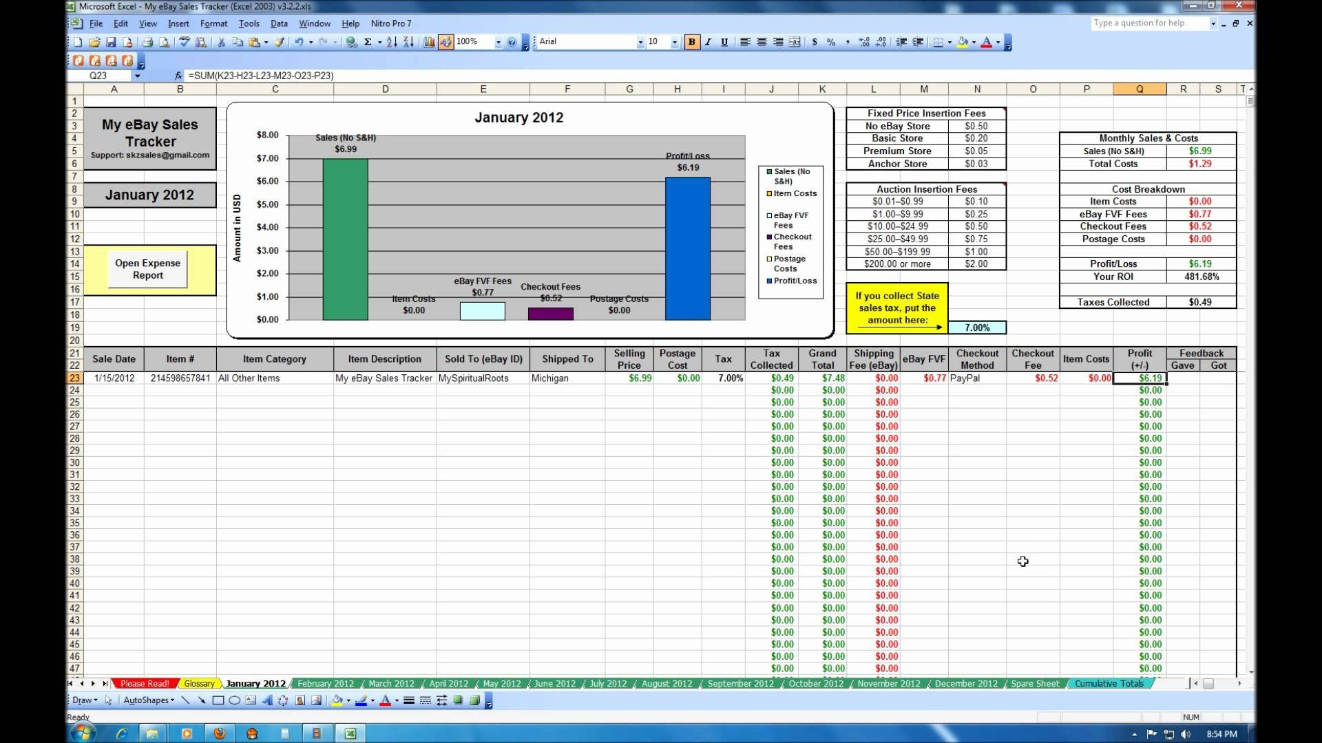 Warehouse Inventory Management Spreadsheet Luxury Inventory ... Or Free Inventory Control Spreadsheet