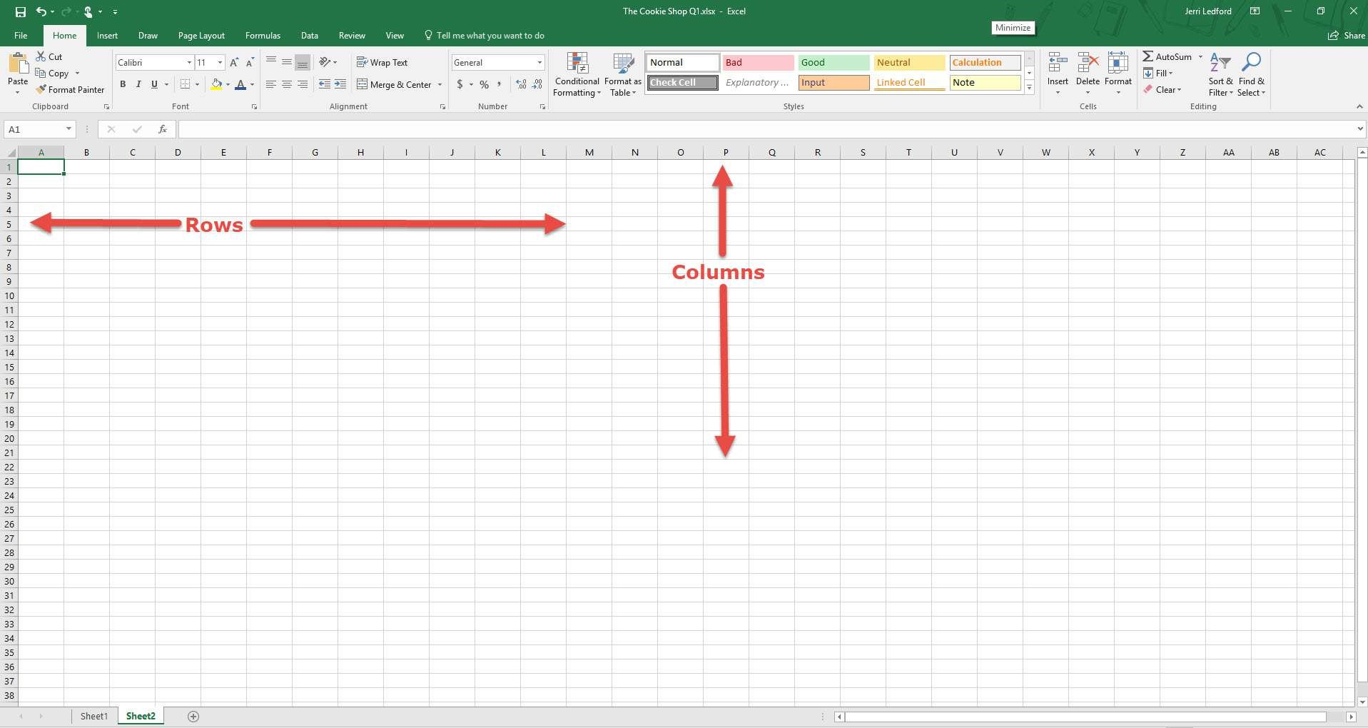 What Is Microsoft Excel And What Does It Do? And How Do You Do An Excel Spreadsheet