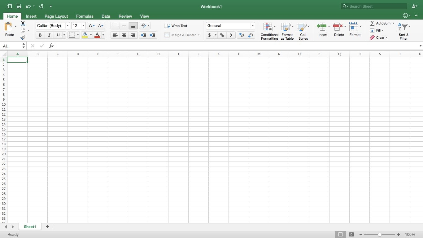 Workload Management Template In Excel - Priority Matrix Productivity Or Workload Management Spreadsheet