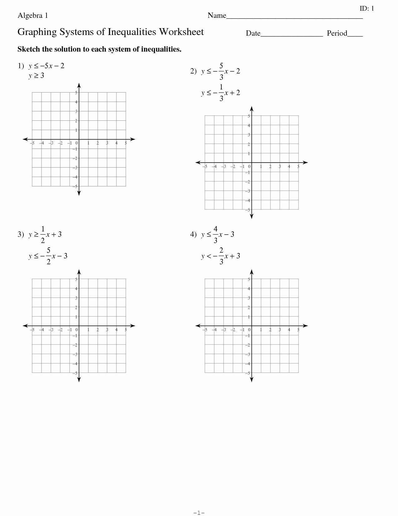 Worksheet 3 Systems Of Equations Substitution And Elimination Together With Worksheet 3 Systems Of Equations Substitution And Elimination Answers