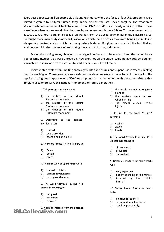 Worksheet 3Rd Grade Reading Comprehension Worksheets Multiple Along With 3Rd Grade Reading Comprehension Worksheets Multiple Choice Pdf